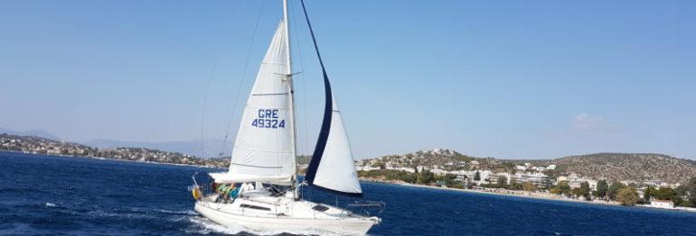 """Ενημέρωση για το σκάφος του Ομίλου μας – """"ΕΜΕΙΣ"""""""